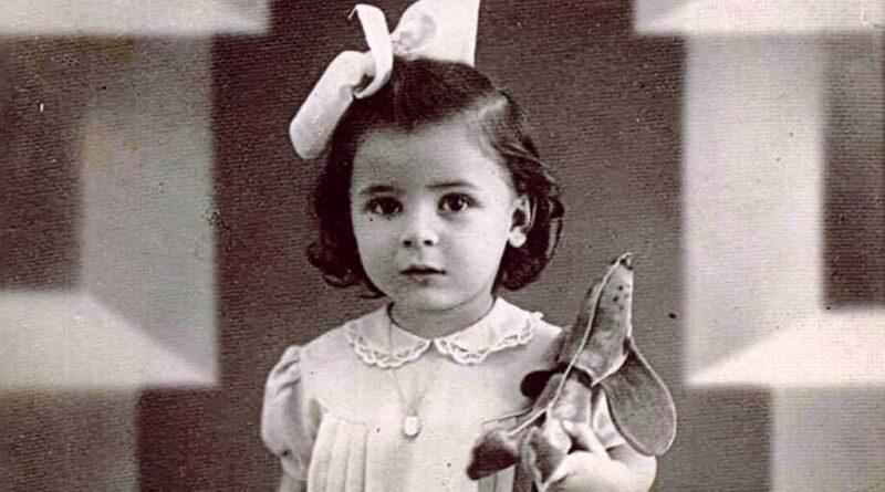 Klara Boda, dziewczynka po przyjeździe do Auschwitz została poddana selekcji i skierowana prosto do komory gazowej